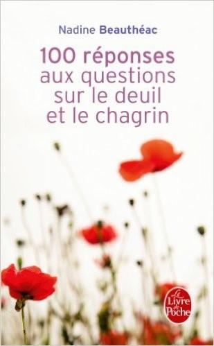 Maison Guérin article 100 réponses aux questions sur le deuil et le chagrin